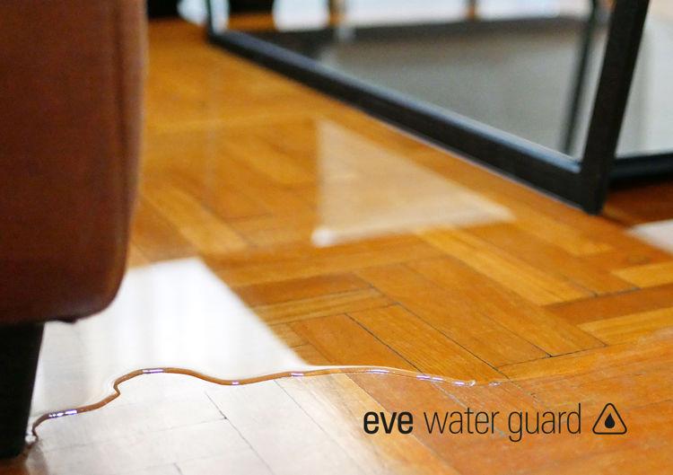 Mynd Eve Water Guard vatnslekavari
