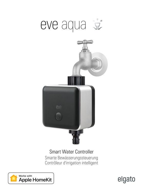 Mynd Eve Aqua vatnsstýring