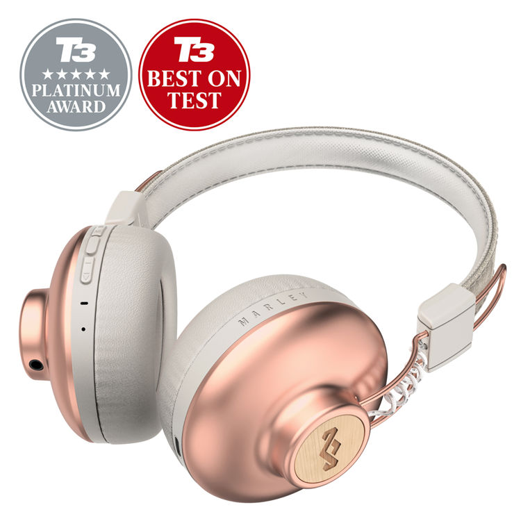 Mynd Marley Positive Vibration 2 BT Copper