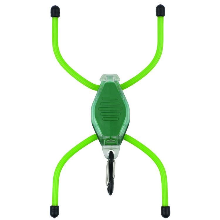 Mynd Nite Ize BugLit Green