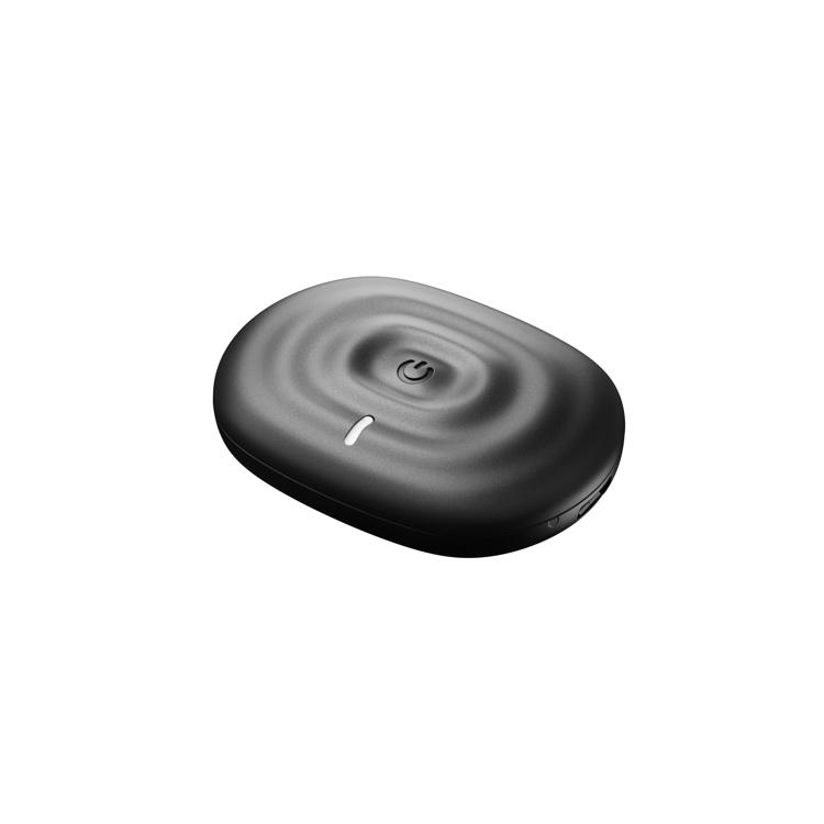 Mynd Powerdot Uno 2.0 raförvun svart