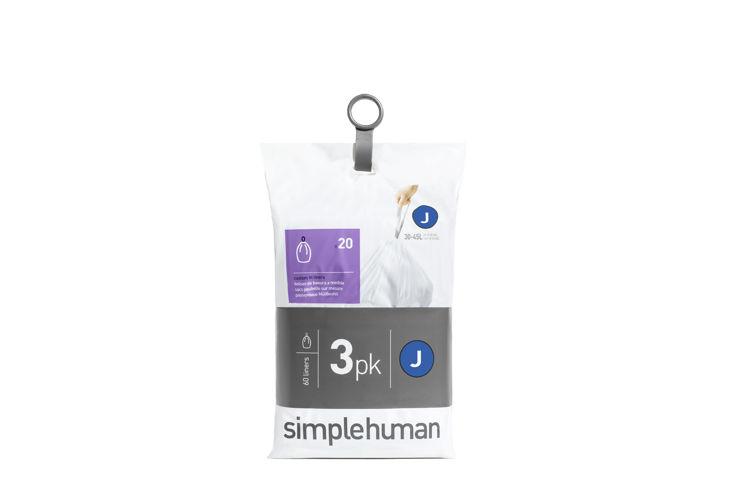 Mynd simplehuman J pokar 30-45L