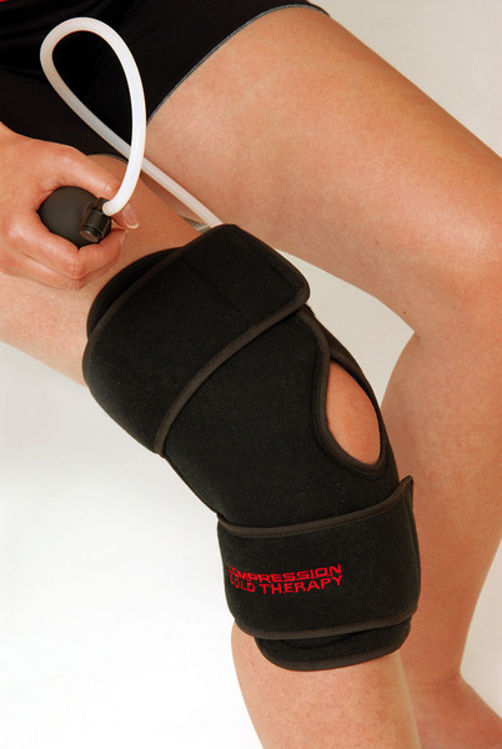 Mynd Sissel Cold therapy compression knee
