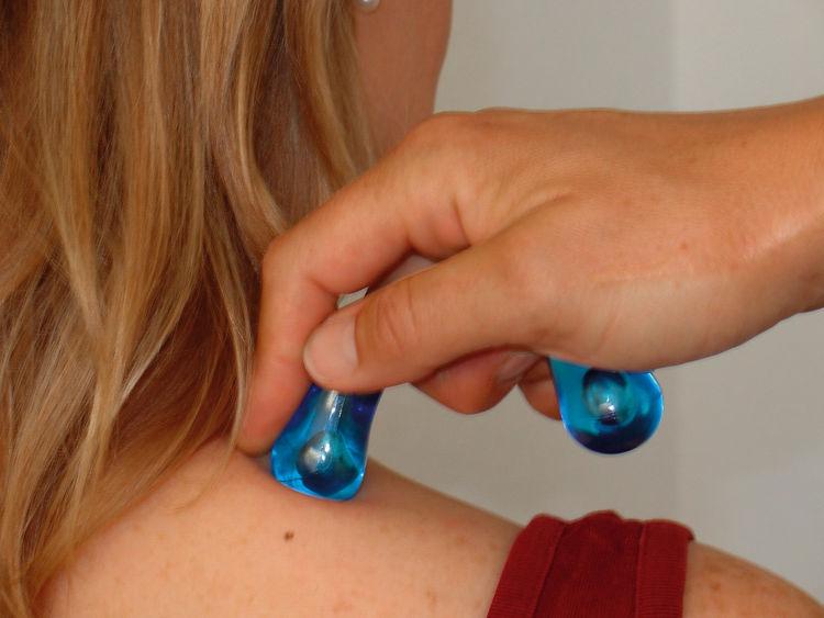Mynd Sissel Fun massager