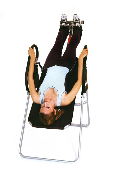 Mynd Sissel HangUp inversion table