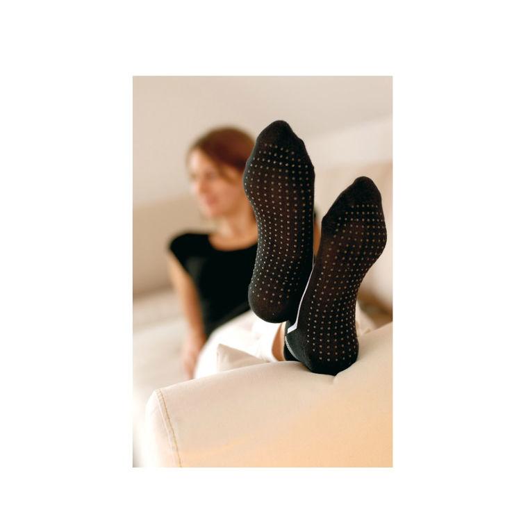 Mynd Sissel Yoga sokkar L/XL 41-45