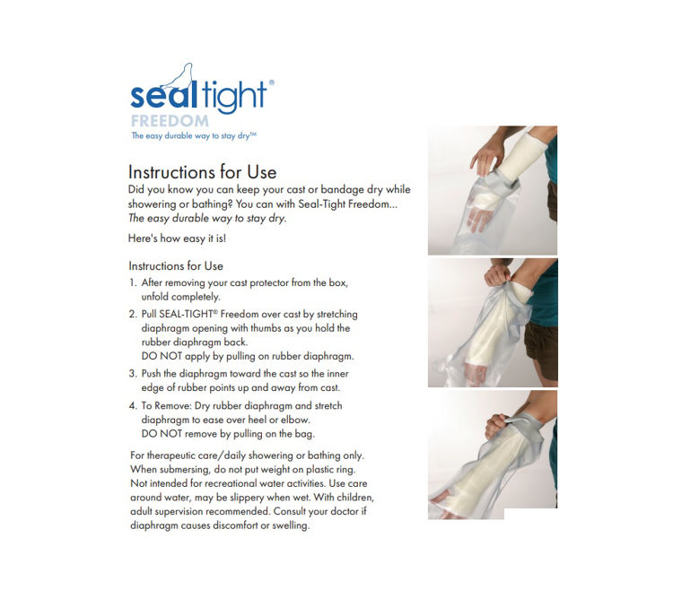 Mynd SEAL-Tight Freedom Universal