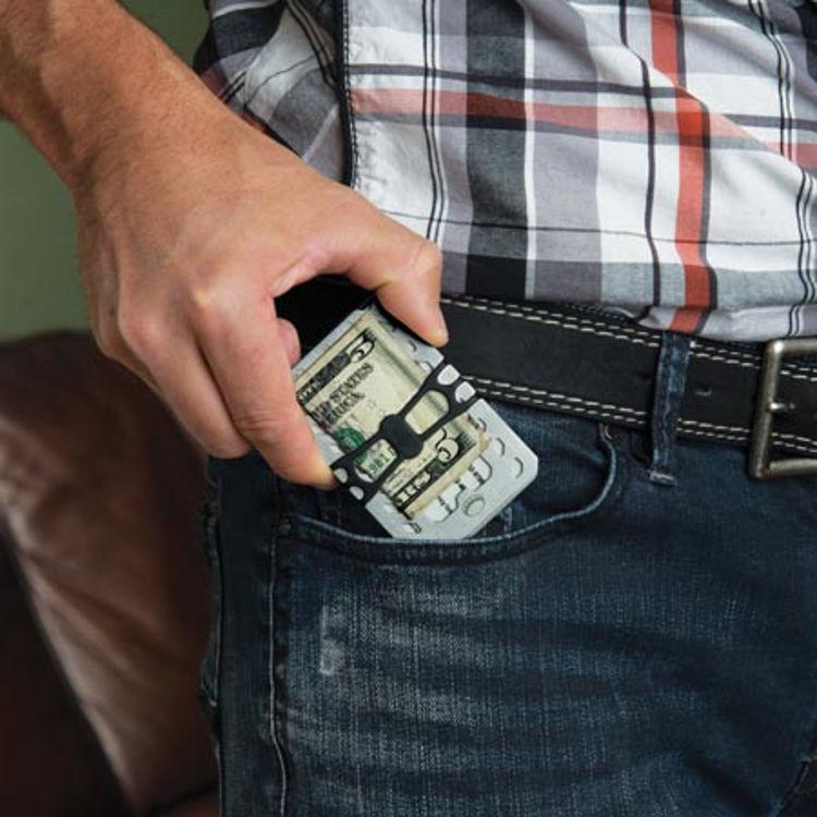 Mynd Nite Ize FinancialTool V2-Black