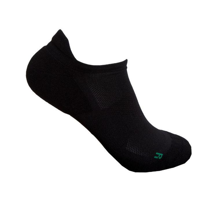 Mynd Tufte Active Low sokkar Black