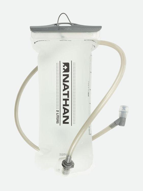 Mynd Nathan Trail-Mix 7L Hlaupavesti Sangria