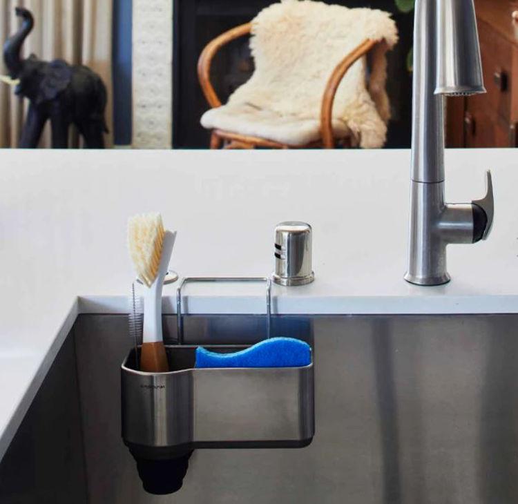 Mynd simplehuman sink caddy